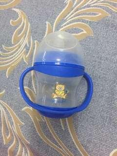 Pre loved Mimiflow sippy cup