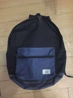 Bench backpack