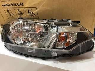 Toyota Vios 2018 OEM E-Spec Headlamp