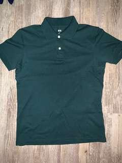 🚚 Uniqlo Polo Tee