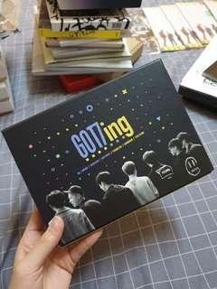 GOT7 DVD GOT7ing