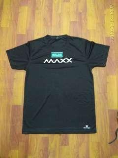 Baju nylon Maxx DIALOG