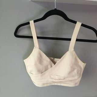 XS Talula Crop from Aritzia