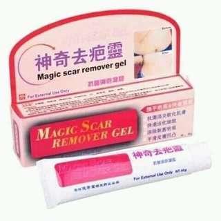 Scar Remover Gel