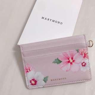 韓國Marymond 無窮花卡片套