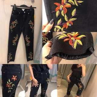 H&M celana new