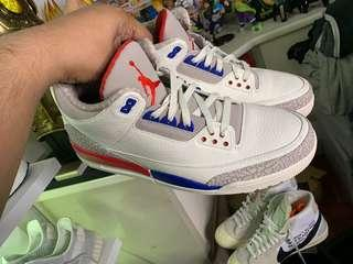 Jordan 3 International