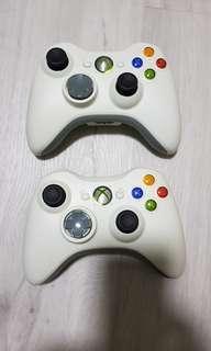 Xbox 360 Wireless Controller - Refurbished