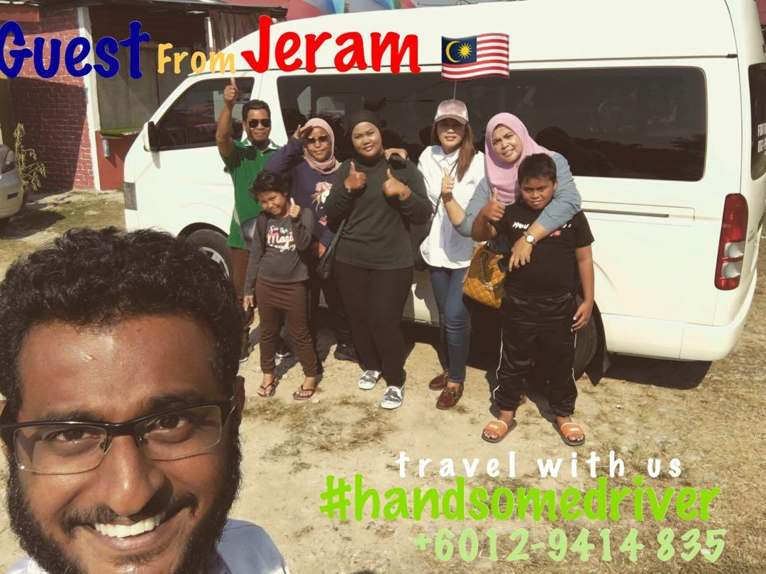 airport taxi / klia shuttle / airport transfer / airport limo
