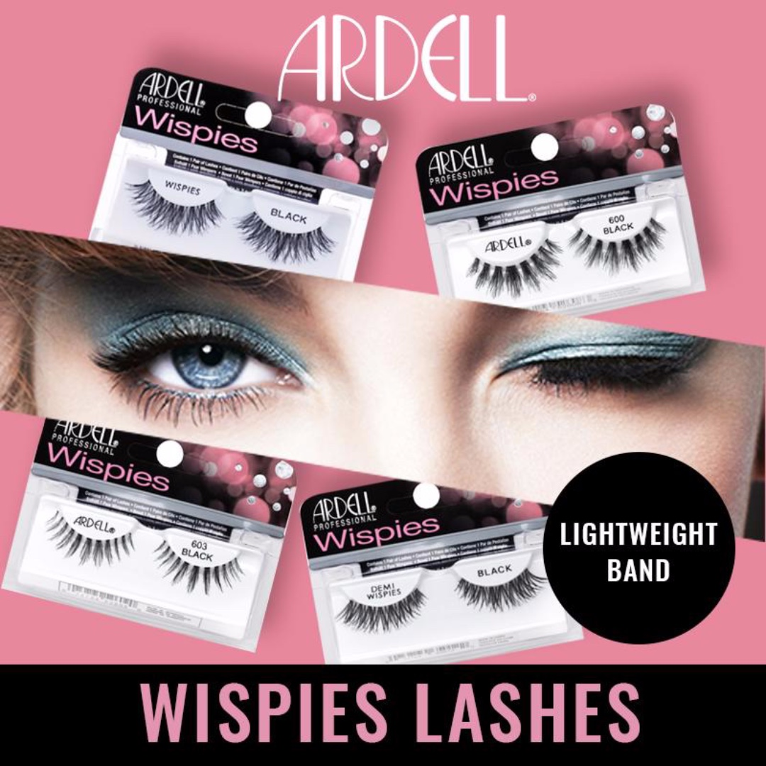 17314b833d2 Ardell Eyelashes, Health & Beauty, Makeup on Carousell