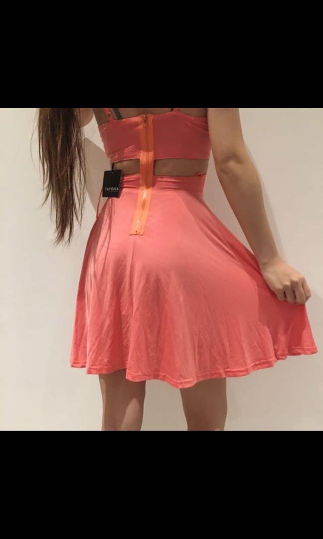 Asos 連身裙