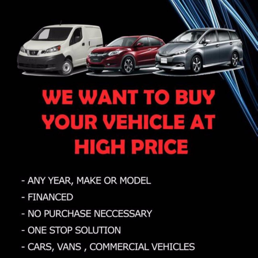 Listing All Cars For Sale >> Buying All Cars