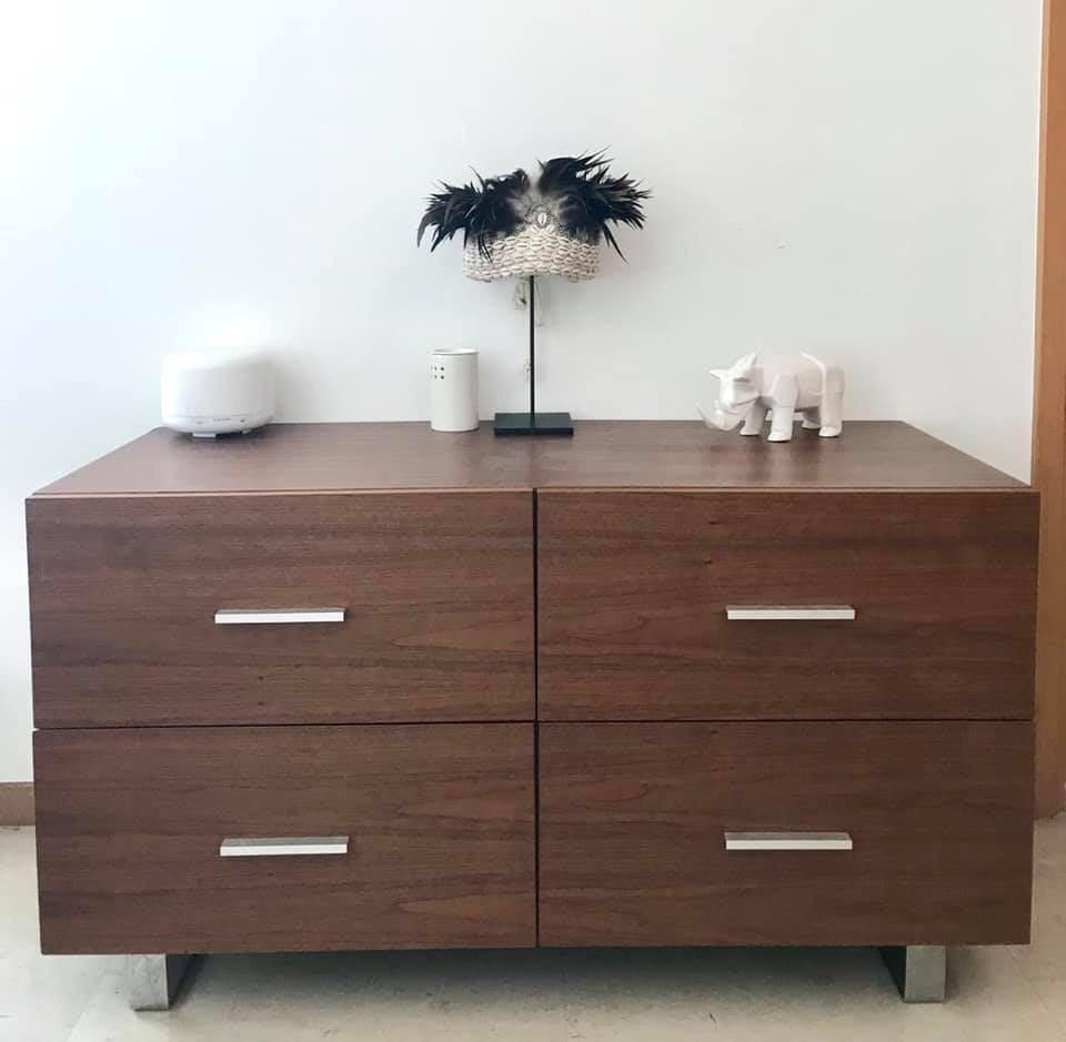 Cabinets/Chest of Drawers-Solid Wood from UK