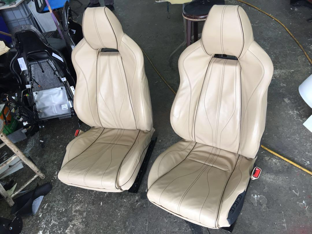 Car Seat Padding Foam Repair Car Accessories Car Workshops Services On Carousell