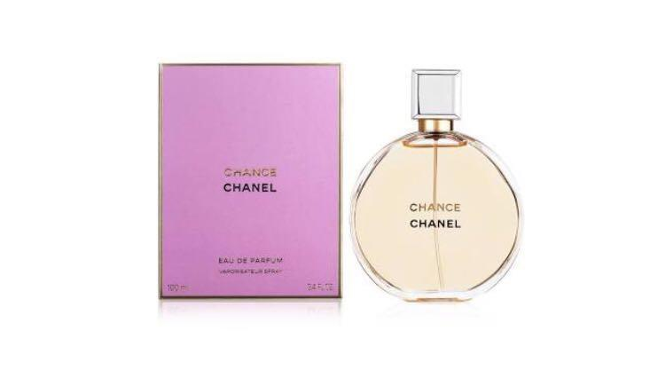 Chanel Chance EDP 100ml BN in sealed box