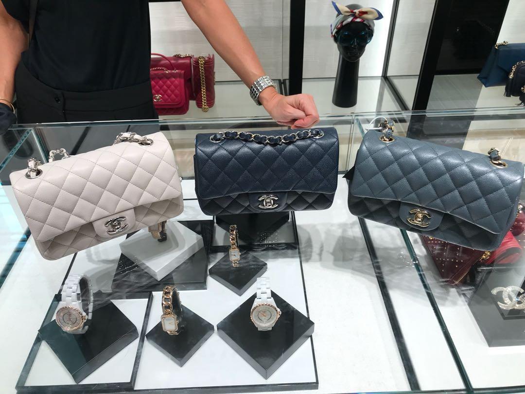 8ca6b423fff42b Chanel mini rectangle in caviar, Women's Fashion, Bags & Wallets ...