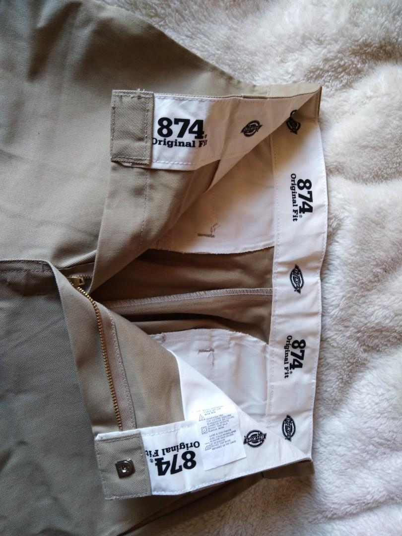 Dickies, pants