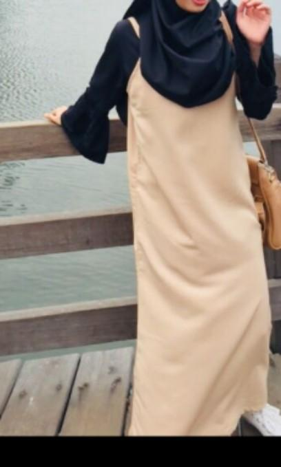 Preloved Dress Outer