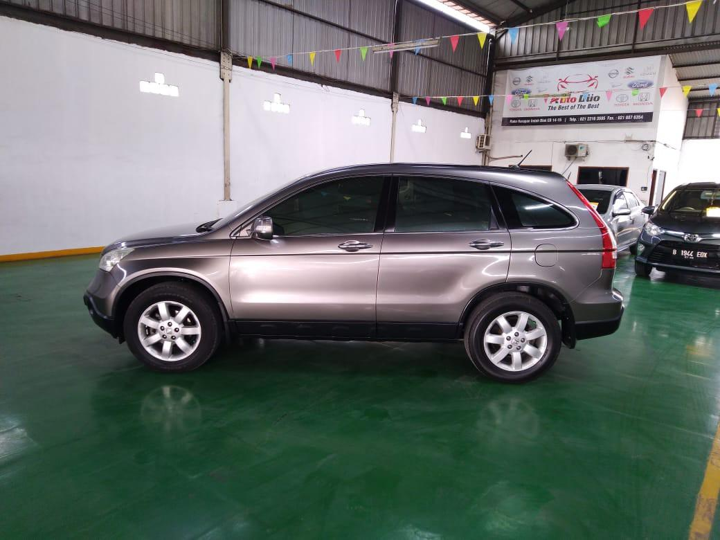 Honda CR-V matic 2008