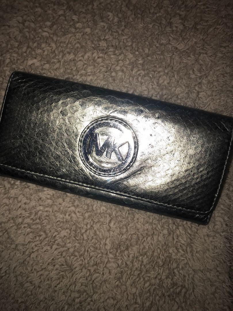 Michael Kors wallet