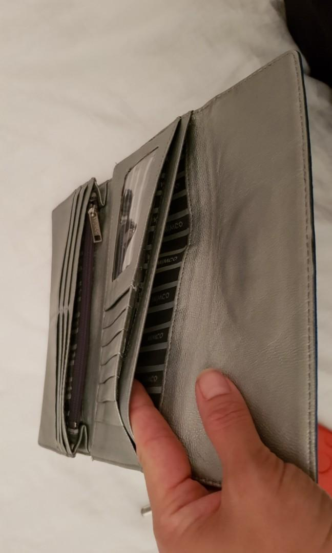 MIMCO Wallet & Pouch