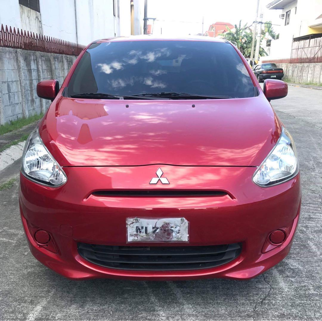 Mitsubishi Mirage GLX AT 2017 purchase vs vios 2011 2012 2013 2014 2015 2016