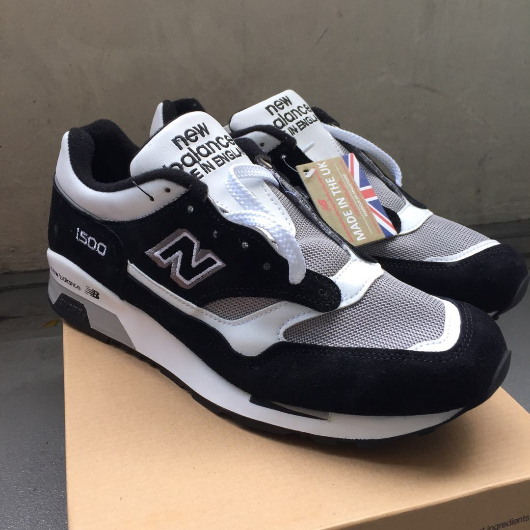 8f8905bd3dbe8 New Balance 1500, Men's Fashion, Footwear, Sneakers on Carousell