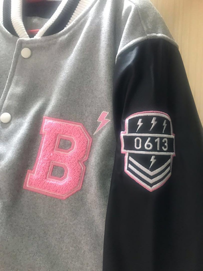 Official Merchandise - BTS Limited Edition Baseball Jacket
