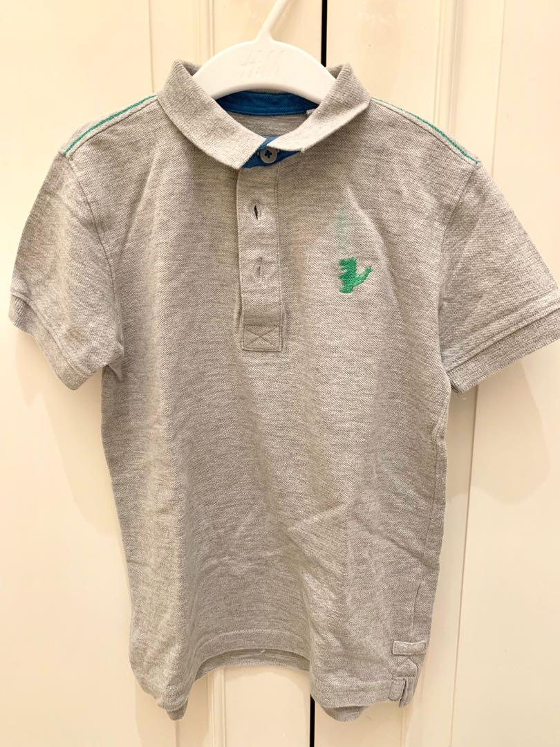 Polo anak (2-3y) like new
