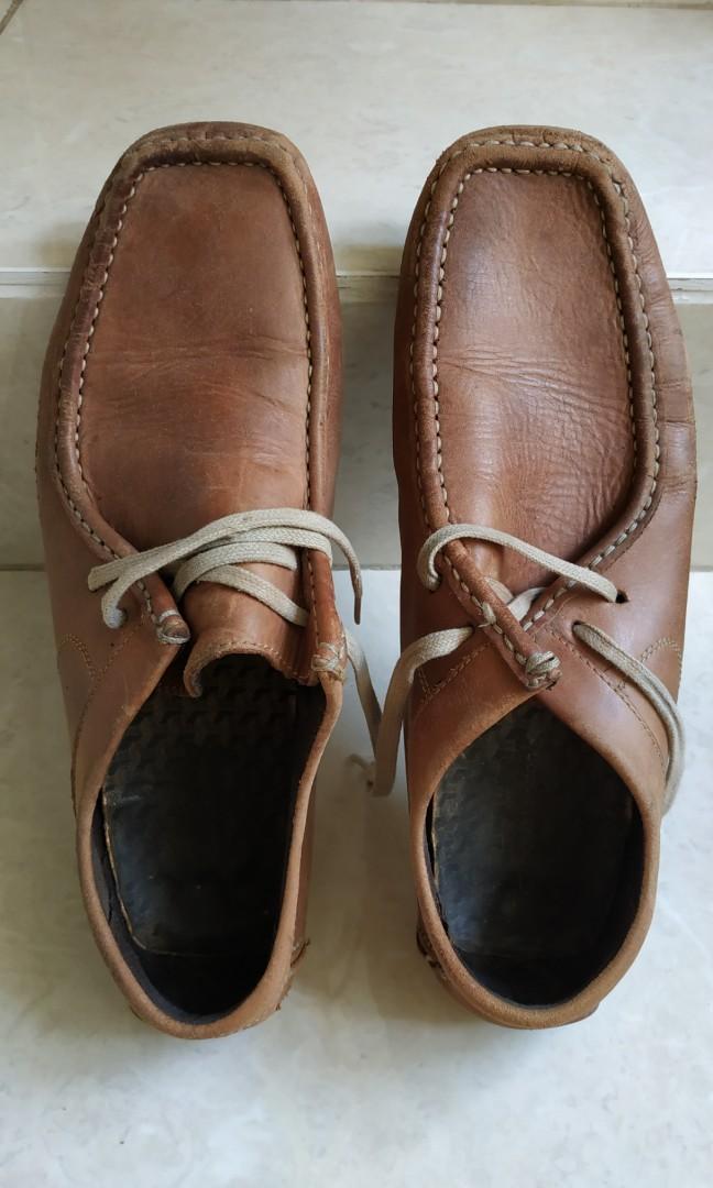 Sepatu Pria Base London