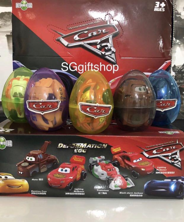 Surprise Egg for Children Party, Gift, Goodie