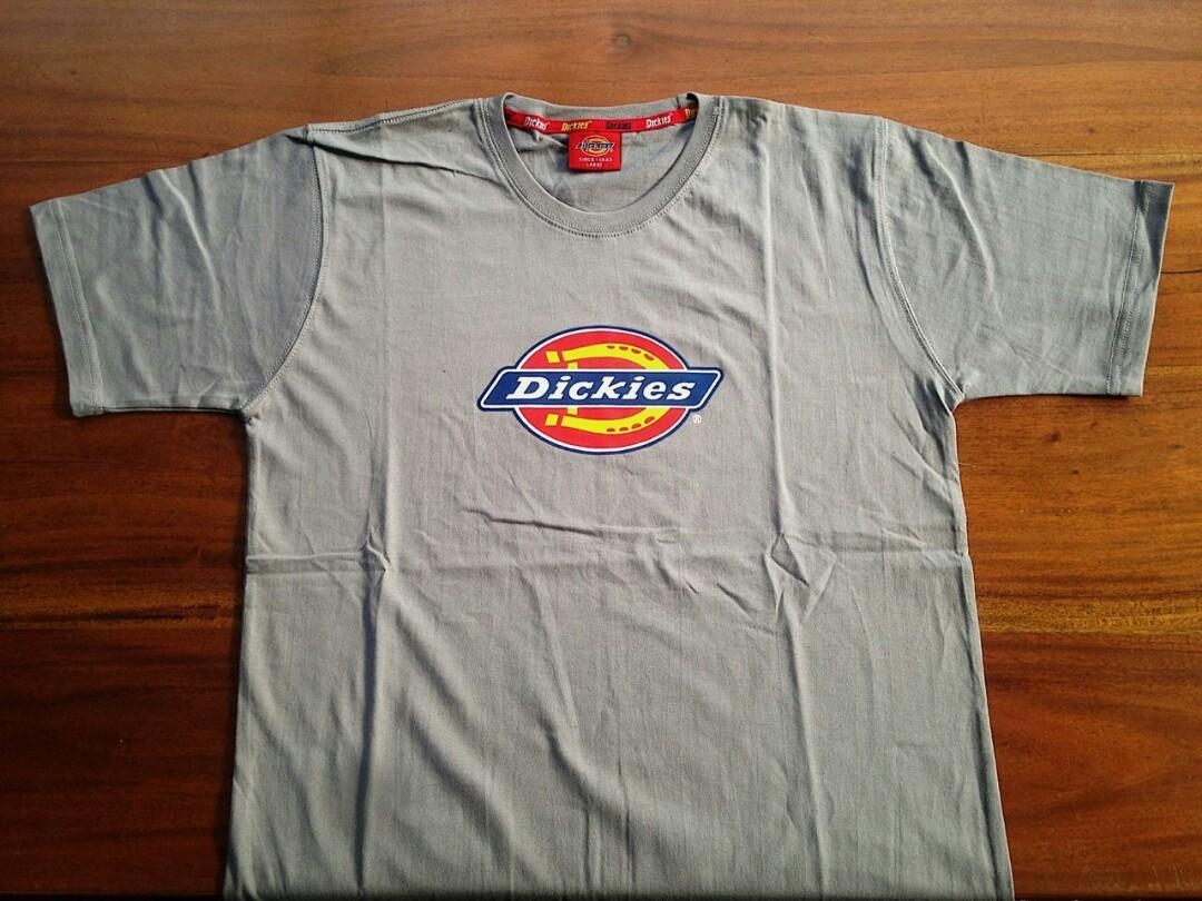 T shirt dickies original