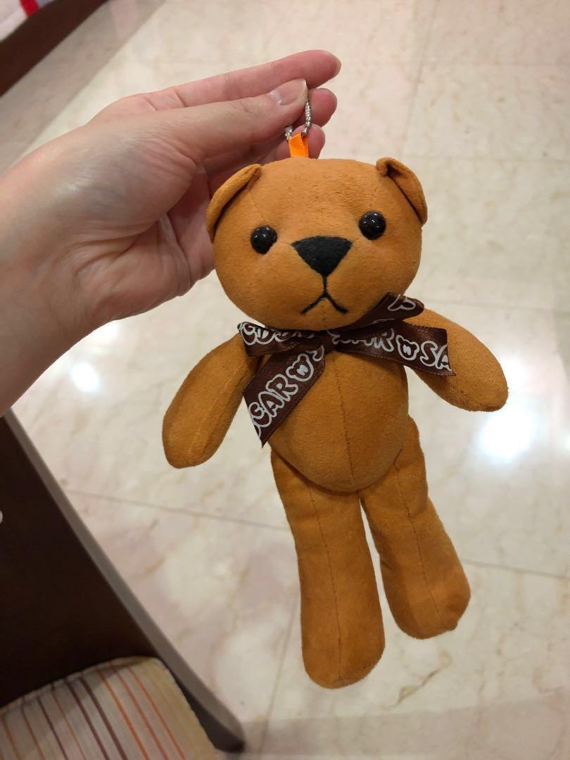 Teddy Bear - Original From Korea