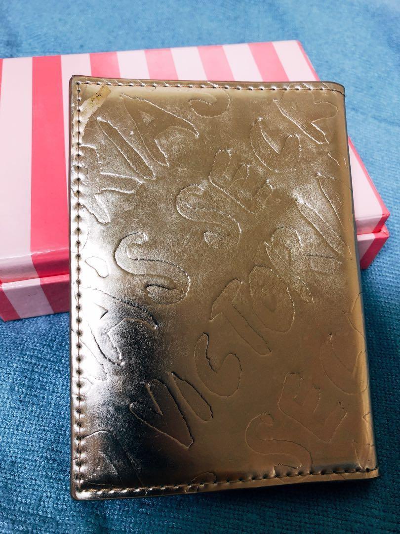 Victoria's Secret 維多利亞的秘密 護照套