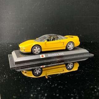 Honda NSX 1:43