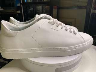 Axel Arigato White Sneakers