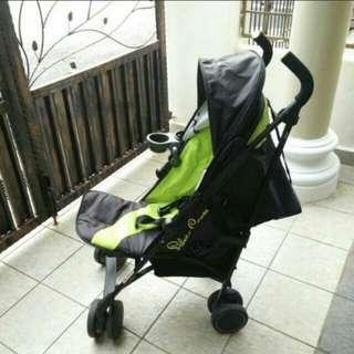 mothercare silver cross sttoller