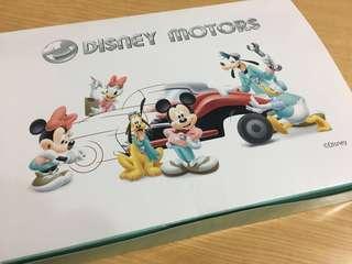 迪士尼 Tomy 車 Boxset 米奇老鼠 唐老鴨 Mickey Donald