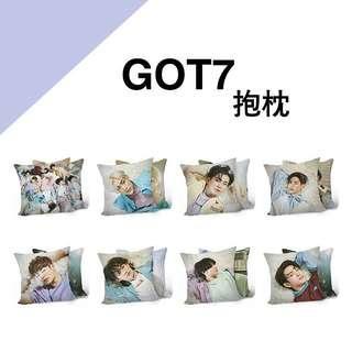 Got7 Pillow