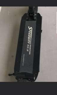 48v 15.6ah battery
