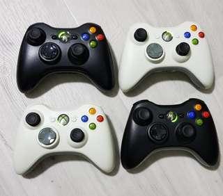 Xbox 360 Controller - Refurbished