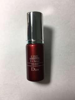 🚚 Dior 迪奧 極效賦活眼部精萃5ml