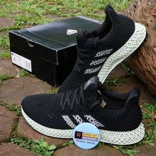 ADIDAS FUTURE CRAFT 4D BLACK