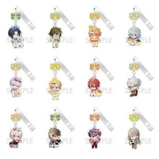 (PO/Split) IDOLiSH7 Yurayura Clip Collection Vol. 3