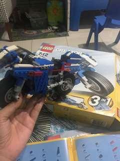 Lego City creator murah obral