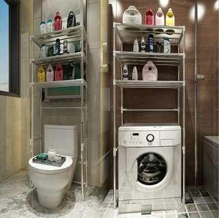 Washing Machine Shelves Bathroom Toilet Shelves  Intl