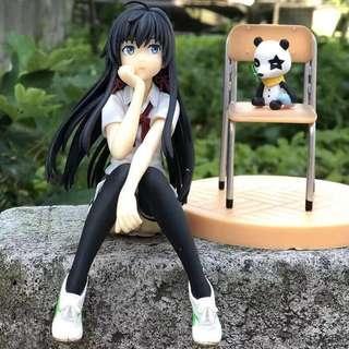 Yukino 14CM Figurines
