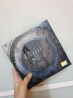 CNBLUE CANT STOP