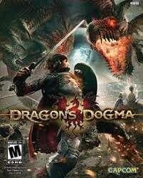 dragon dogma