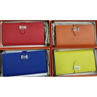 Dompet Hermes Mirror quality